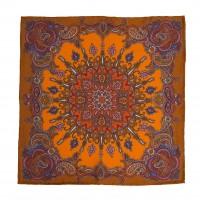 rhapsody copper orange